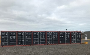 Golden Grove Container Storage