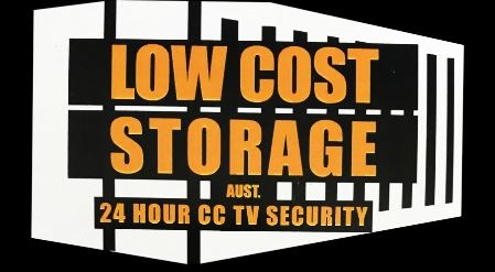Golden Grove Self Storage in Golden Grove