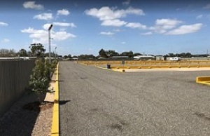 Golden Grove Parking Bay Storage